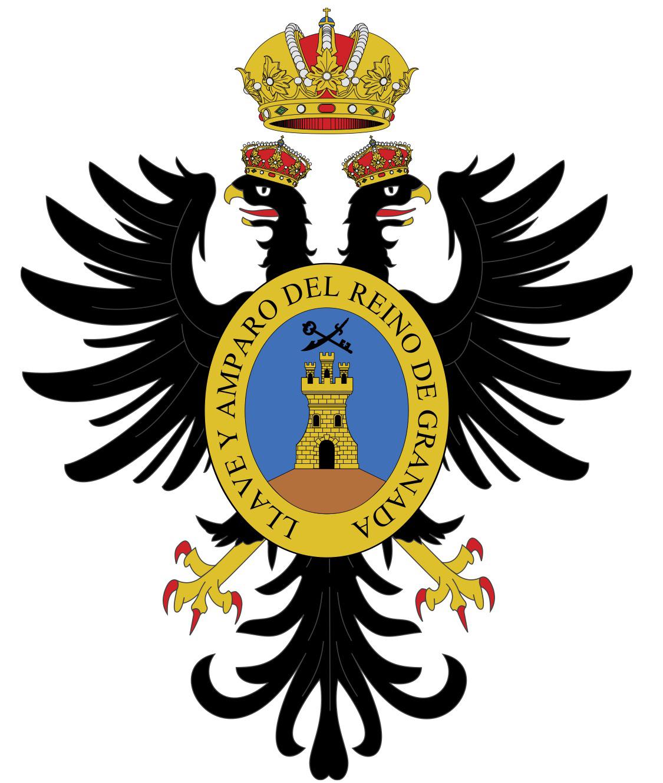 Escudo del Ayuntamiento de Moajacar