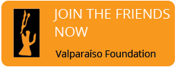 Join the friends now Valparaiso Foundation