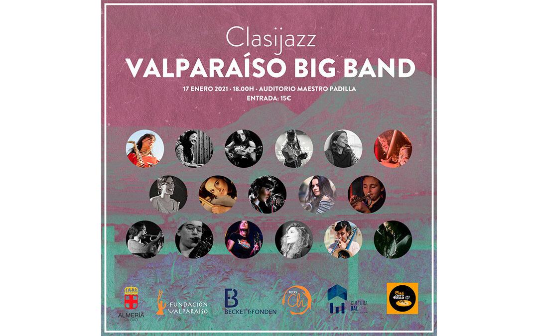 Clasijazz Valparaíso Big Band