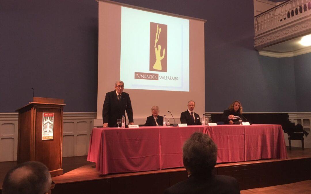 Convocatoria XXIII Premio de Poesía Paul Beckett